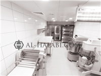 Bakery Preparation Area 1
