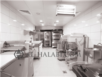 Bakery Preparation Area 2
