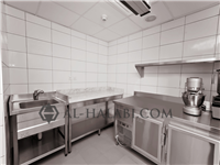 Patisserie Preparation Area 1